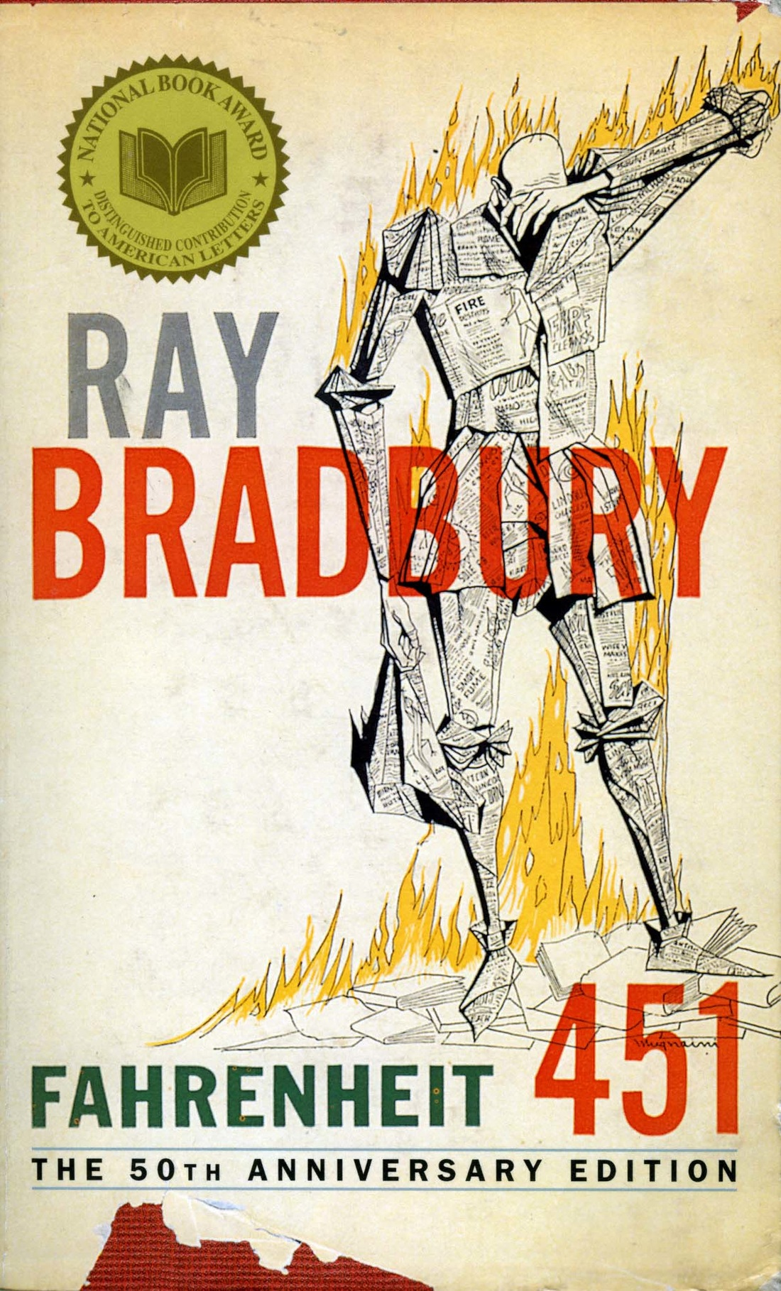 Thesis In Essay Ray Bradburys Internationally Acclaimed Novel Fahrenheit  Is A  Masterwork Of Twentiethcentury Literature Set In A Bleak Dystopian Future Political Science Essays also Computer Science Essays Fahrenheit   I Love Lit How To Learn English Essay
